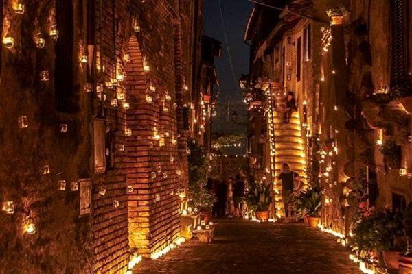 notte delle candele