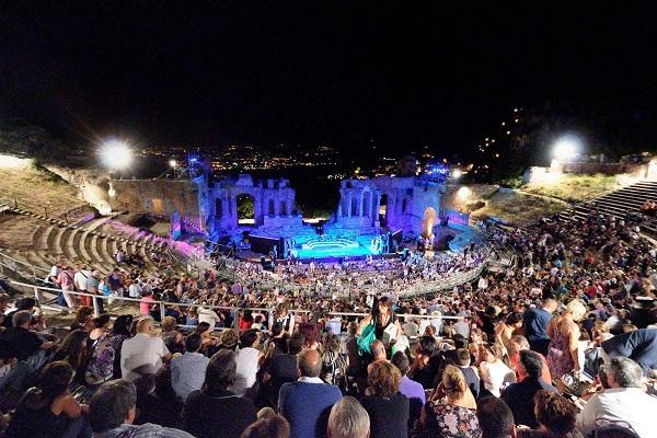 Taormina FilmFest,