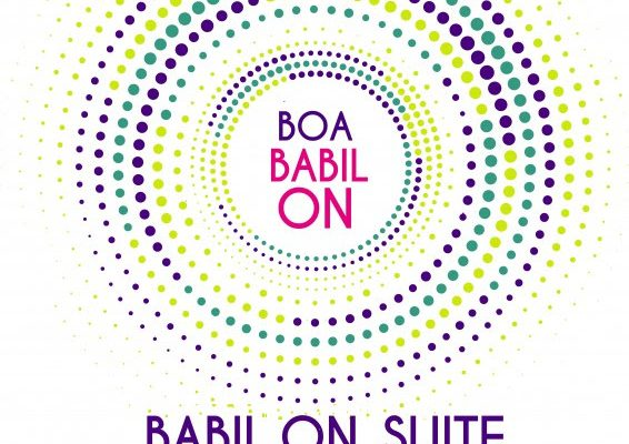 Babil On Suite