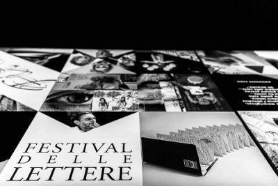 Festival delle Lettere 2018