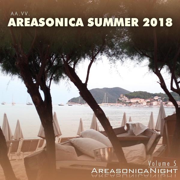 Areasonica Summer 2018