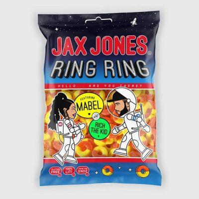 Jax Jones, Mabel