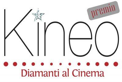 Premio Kinéo - Diamanti al cinema