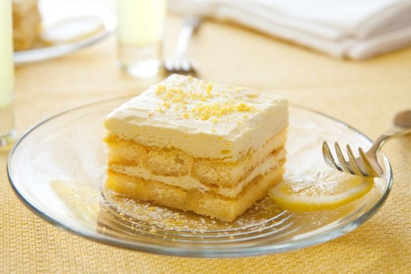 Tiramisù all'ananas