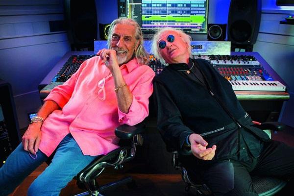 Shel Shapiro & Maurizio Vandelli