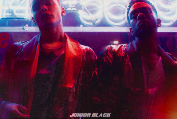 Junior Black