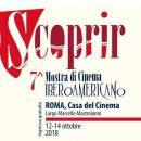 SCOPRIR, Mostra del Cinema Iberoamericano