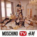 moschino - h&m