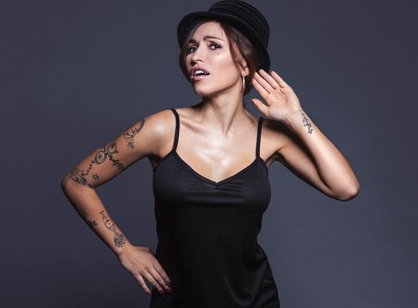 Serena Brancale