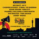 GLOBAL CITIZEN FESTIVAL – MANDELA 100