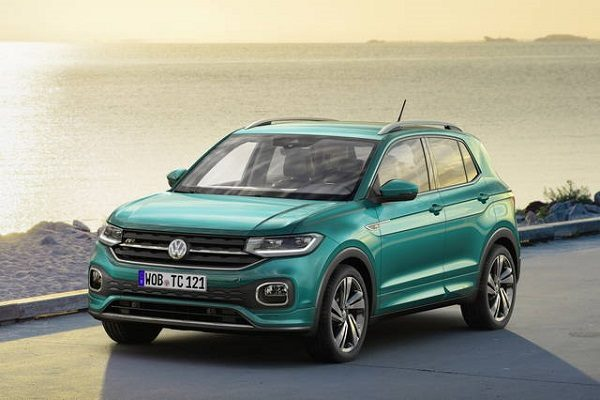 Volkwagen T-Cross