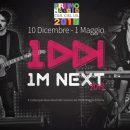 1M next - primo maggio roma