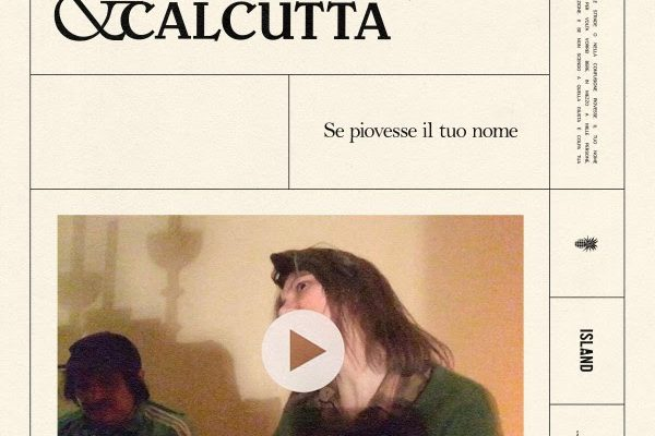 Elisa & Calcutta