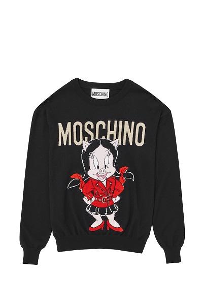 Moschino - Looney Tunes