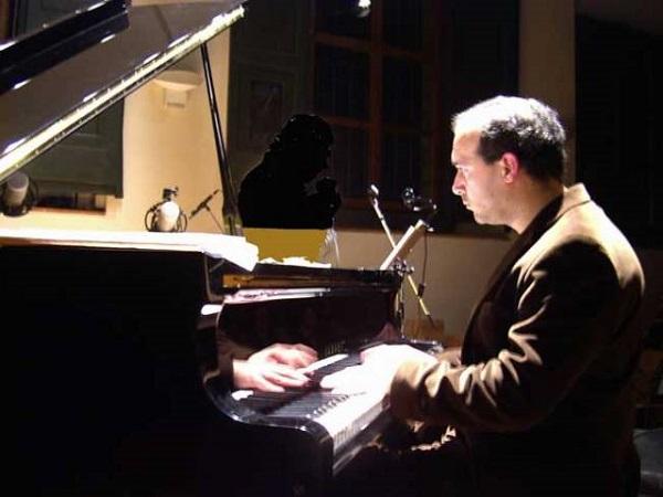 Massimiliano Calderai