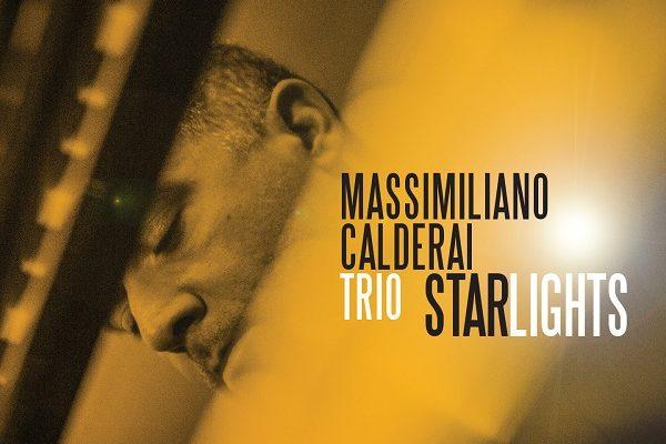 Massimiliano Calderai Trio