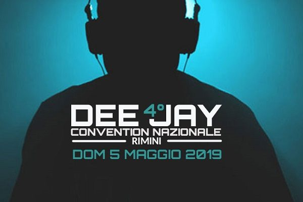 Convention DeeJay