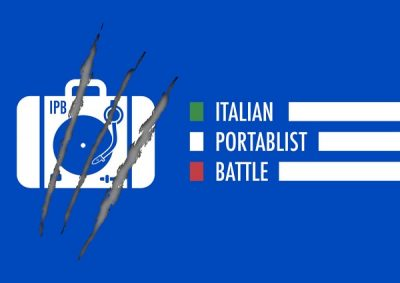 IPB - Italian Portablist Battle