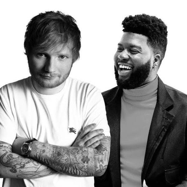 Ed Sheeran - Khalid