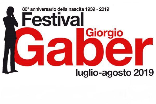Festival Gaber