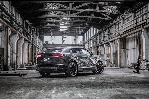 Lamborghini Urus ABT Sportsline