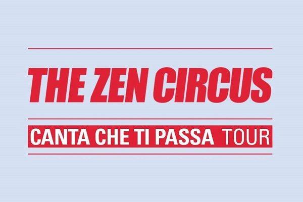 The Zen Circus