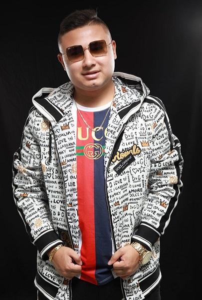 DJ Dayvi