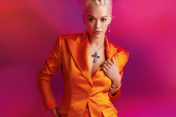 Thomas Sabo - Rita Ora