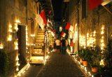 la notte delle candele