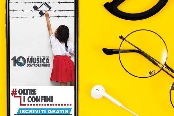 Premio Musica contro le mafie