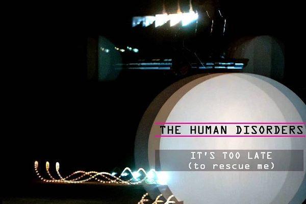 The Human Disorders