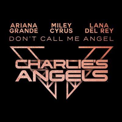 Ariana Grande - Miley Cyrus - Lana Del Rey