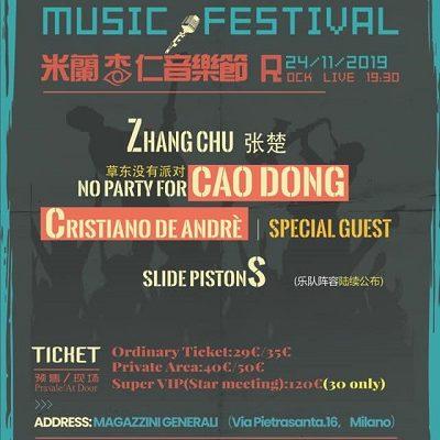 mandorla music festival