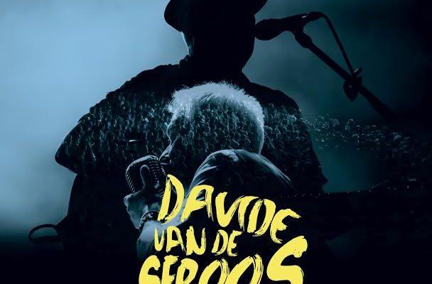 Davide Van De Sfroos