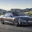 Audi S5 2020