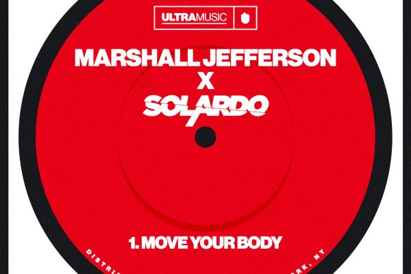 Marshall Jefferson