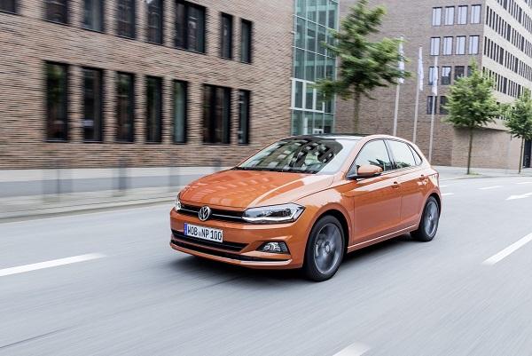 Volkswagen Polo Sport