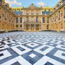 Le Grand Contrôle - Reggia di Versailles