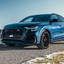 Audi RS Q8 abt