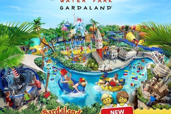 Legoland Water Park Gardaland