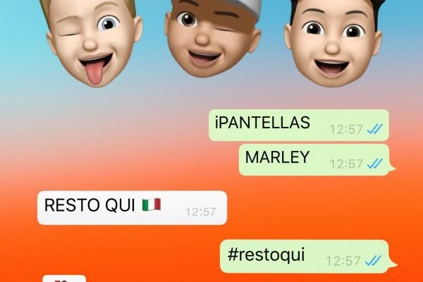 iPantellas
