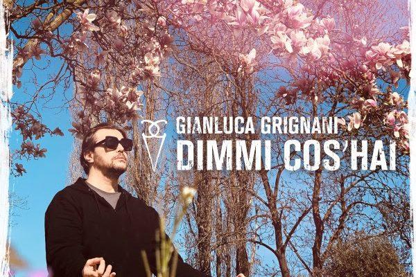 Gianluca Grignani