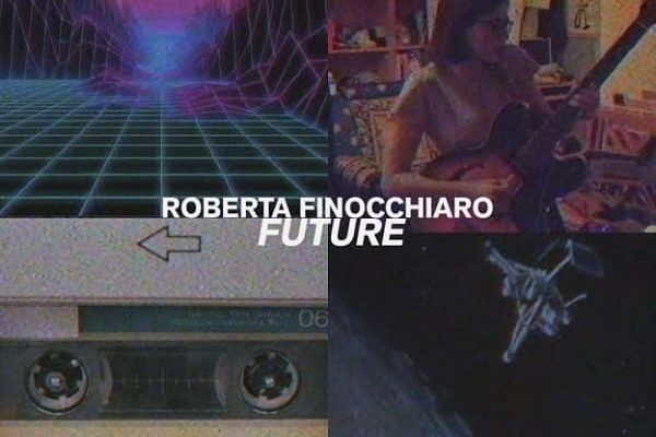 Roberta Finocchiaro