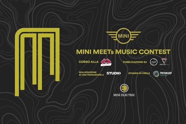Mini Meet's Music contest