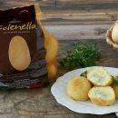 Polpette di patate e gorgonzola