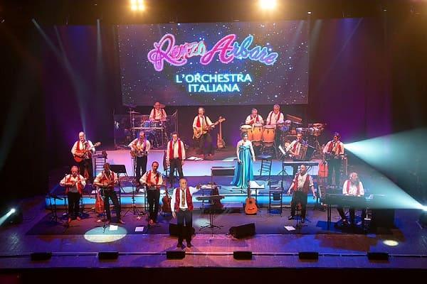 Renzo Arbore - Orchestra Italiana