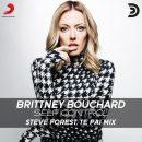 Brittney Bouchard