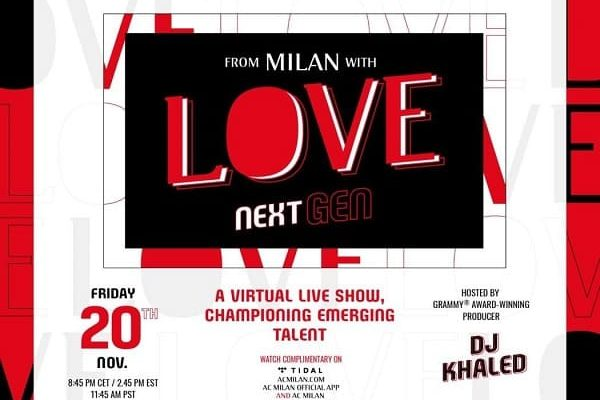From Milan with Love: Next Gen