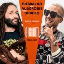 shakalab - alborosie