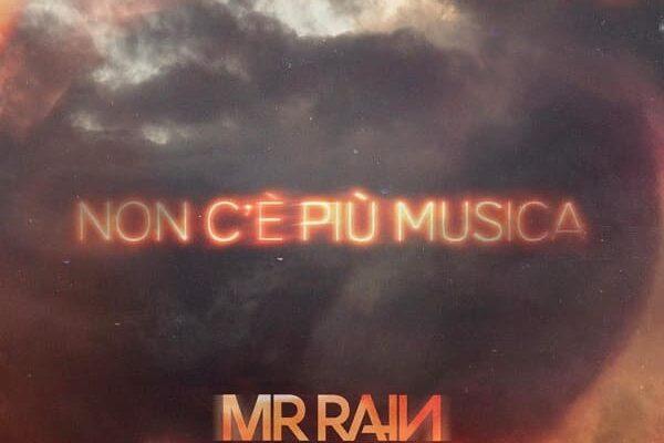 Mr.Rain